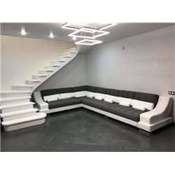 Модульный диван Плаза